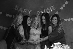 Then I Got To Thinking...: Surprise Baby Shower in LA