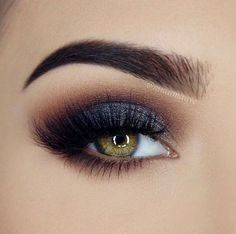 41 Gorgeous and Stunning Eye Makeup Ideas