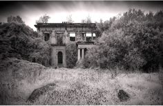 Abandoned Mansions For Sale | Unearth the startling tales of lost Ireland this autumn. | digimumsni