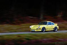 Classic 911 Carrera