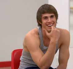 i <3<3<3<3<3<3<3<3<3<3 blake jenner from the glee project. so adorable