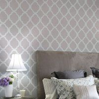 Wall painting stencils: Fabulous wall stencils, stencil designs, stencils for walls. Cutting Edge Stencils.