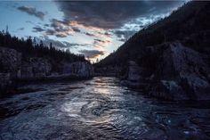 Oscar Force 'The Revenant' Shot Near Libby - Flathead Beacon!! ❤️ Where I Live!! #Montana