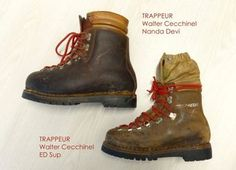 Those old BIG leather boots? Botas Ski, Polo Boots, Shoe Boots, Shoes Sandals, Mens Work Pants, Mountaineering Boots, Red Wing Boots, Waterproof Hiking Boots, Climbing