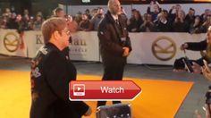 Kingsman Premier London 1 17 Sir Elton John CBE