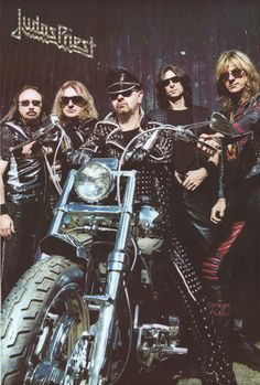 Judas Priest...........................                              …