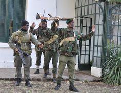Soldado Argentino solo conocido por Dios - página 2 - Peliculas, videos y documentales.