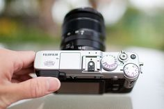 I happen to love the fujifilmxe1-7  #cameras
