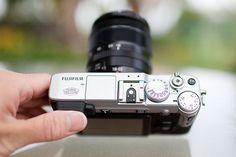 I happen to love the fujifilmxe1-7  #cameras