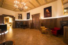Schloss Eckberg Hotel Dresden