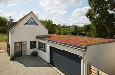 SIPs-self-build-with-sedum-roof