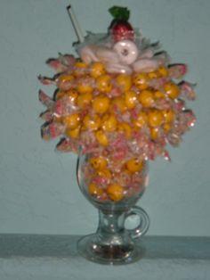 bubble gum soda