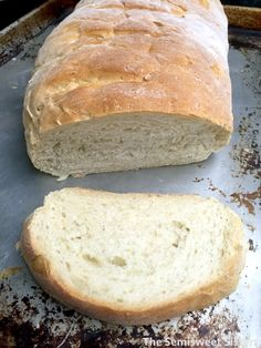 Soft Italian Bread