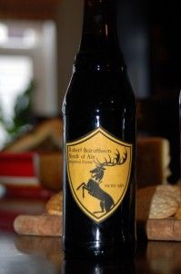Robert Baratheon Black of Ale