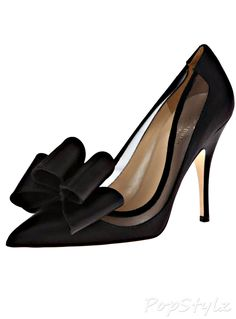 Kate Spade New York Italian Dress Pump You can never have enough black pumps! Women's Shoes, Hot Shoes, Me Too Shoes, Shoe Boots, Pump Shoes, Dream Shoes, Crazy Shoes, Pretty Shoes, Beautiful Shoes