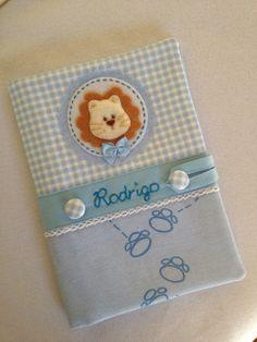 Artigos Bebé/Criança personalizados | Gracinhas Artesanato
