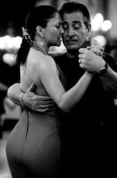 Buenos Aires: Tango in the Afternoon; At Confiteria La Ideal, the Secret World of the Milonga