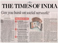 Can You Bank On #Social #Network??? www.website999.in