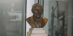 23 ottobre 2004: Muore Bill Nicholson, ex allenatore di calcio e calciatore inglese