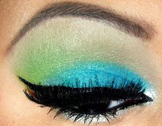 How To Make Smokey Eyes. Visit my blog for great eye makeup tutorials and freebies that I post for my friends. Dont forget to comment and share with your friends
