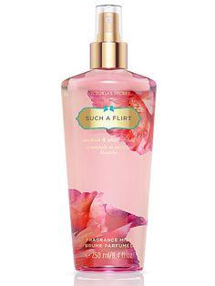 Such a Flirt Fragrance Mist VS Fantasies