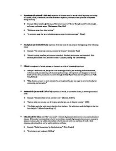 Que partes contiene el curriculum vitae photo 2