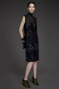 Damir Doma   Pre-Fall 2014 Collection   Style.com