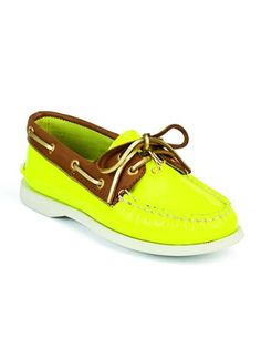 Milly Teams Up With Sperry Top-Sider On Must-Have Spring Shoe Collection