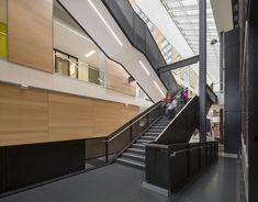 Collège Saint-Louis,© Stephane Groleau