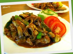 Slovak Recipes, Japchae, Paleo, Cooking Recipes, Beef, Chicken, Ethnic Recipes, Meat, Chef Recipes