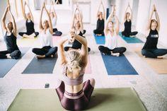 Home - Quartier Studio Linz Pound Fitness, Tonifier Son Corps, Hip Hop, Ballet Shoes, Dance Shoes, E Sport, Muscle, Yoga, Courses