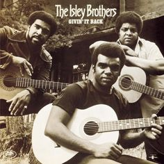 The Isley Brothers-Givin' It Back 1971