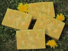 Handmade by Kathrin - Seifenrezepte