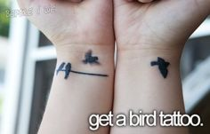 Quiero que este tatuaje porque representa mi familia
