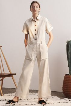 M. Martin - Spring 2017 Ready-to-Wear