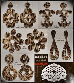 AnJolie Eardrops, More Collection for you