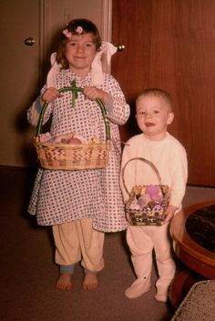 1959 Vintage Easter, Vintage Colors, Harajuku, The Past, Holidays, Retro, Fun, Pictures, Fashion