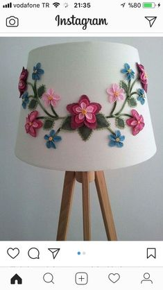Pune, Instagram, Models, Home Decor, Flowers, Embroidery, Templates, Decoration Home, Room Decor