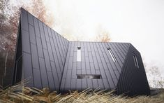WOJR allandale house  by william o brien jr