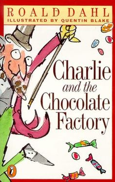 Roald Dahl Charlie And The Chocolate Factory Guided Reading Level