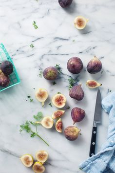 fig season | Cannelle et Vanille