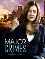 TNT's Closer spin-off may be getting its own spin-off. The network is developing a potential Major Crimes offshoot that would star Jon Tenney, TVLine.com reports. 25 totally unnecessary spin-offs Tenney first appeared on The Closer as Special Agent Fritz Howard, the husband of the series' main character, Brenda Leigh Johnson (Kyra Sedgwick). Following The Closer's seven-season run, Tenney has reprised his character on five episodes of Major Crimes, which features several stars l.
