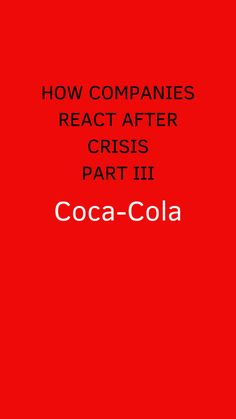 New Market, Coca Cola, Marketing, Business, Coke, Store, Business Illustration, Cola