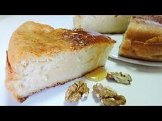 YouTube  Tarta de queso al horno una auténtica delicia os recomiendo esta receta
