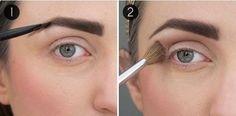 Make-Up Tutorial #1