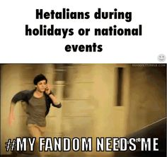 Hetalian during holidays or national events |  tumblr_nabluien7s1tam8kco1_400.gif (400×379)