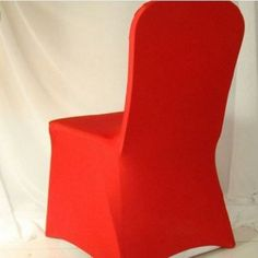 First-rate Polyester Banquet Universal Elasticity Chair Cover Wedding Stuff JBUS Folding Chair Covers, Fiesta Party, Cover Photos, Kids Room, Cool Stuff, Banquet, Wedding Stuff, Photo Ideas, Red