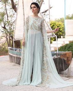 WHITE HEAT: Get gorgeous with Prathyusha Garimella's edit of indian wear. Shop at: http://www.perniaspopupshop.com/designers/prathyusha-garimella #indian #prathyushagarimella #lighttones #shopnow #perniaspopupshop