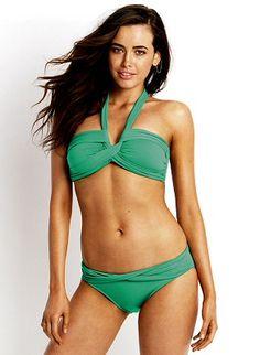 Marina Squerciati Bikini | Carreck Celebrity Pictures