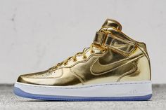 big sale f335f 36e44 Nike iD adds Olympic Medal Options as the